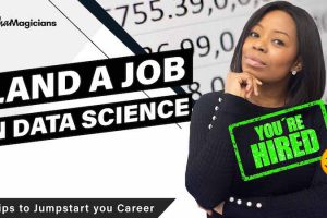 data science career hacks