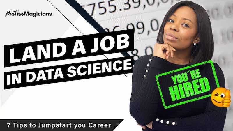 data science career hacks